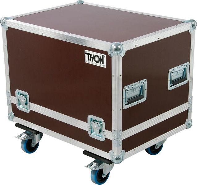 Thon Case Mackie SRM 650
