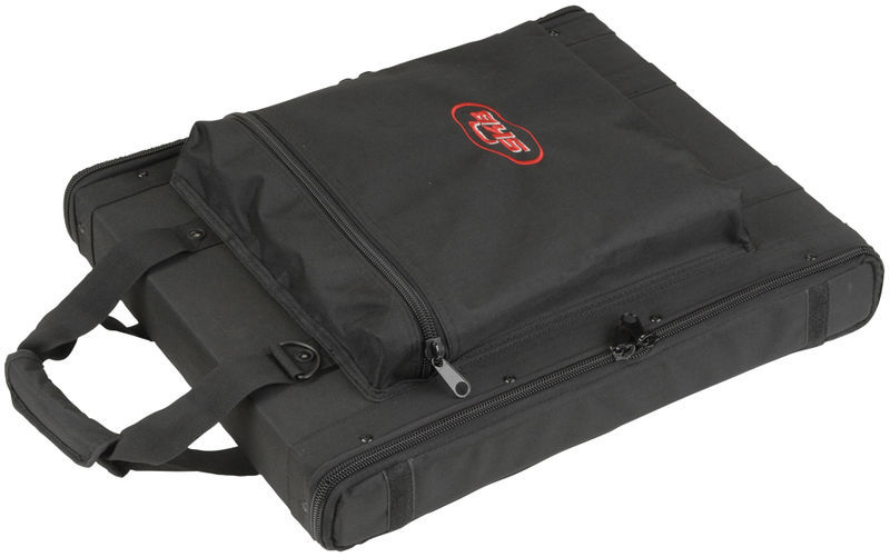 SKB 1U Soft Case Rack