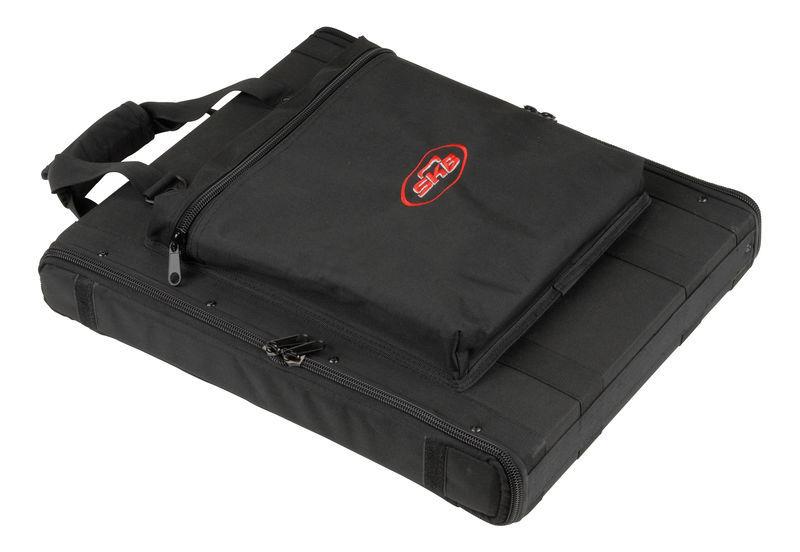 SKB 1U Soft Case Rack
