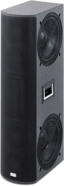 KS audio CPD 14