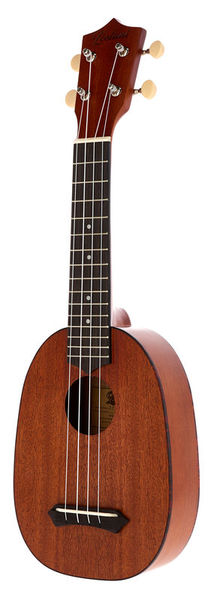 Leolani SP11G Pineapple Ukulele