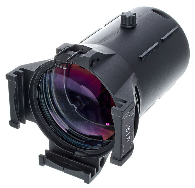 Showtec 19° Lens Performer Profile