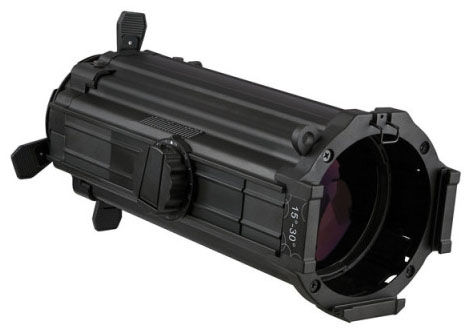 Showtec 15-30° Lens Performer Profile