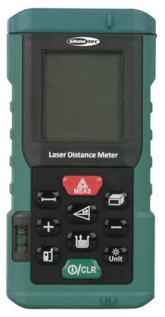 Showtec Laser Distance Meter
