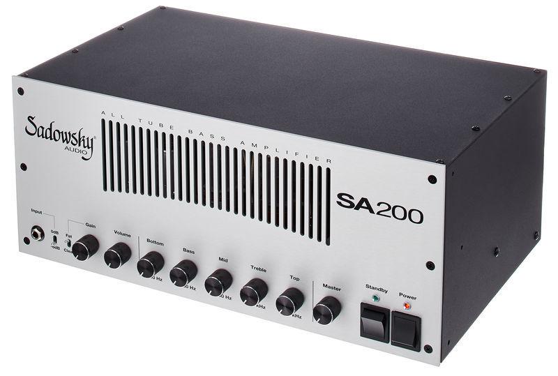 Sadowsky SA200