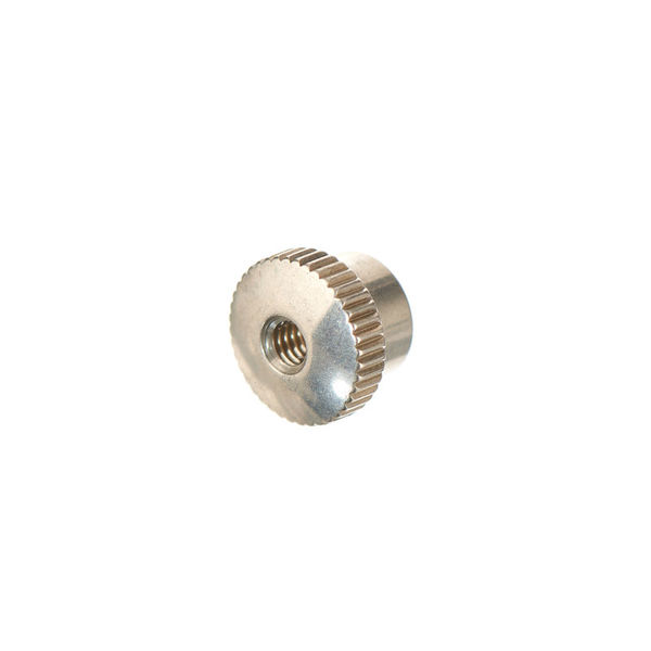 B&S Lever Knurled Nut Small