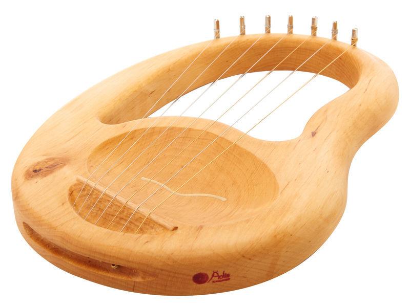 Äolis Klangspiele Munkepunk Dream Harp