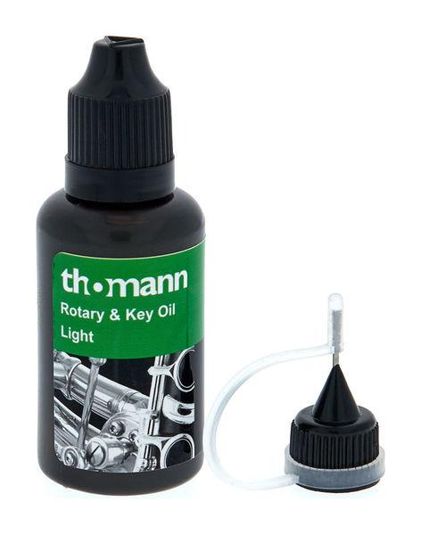 Rotary & Key Oil Light Thomann