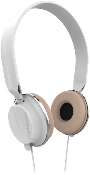 Superlux HD 572 SP White