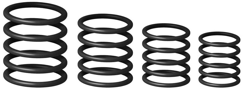 Gravity Ring Pack BLK