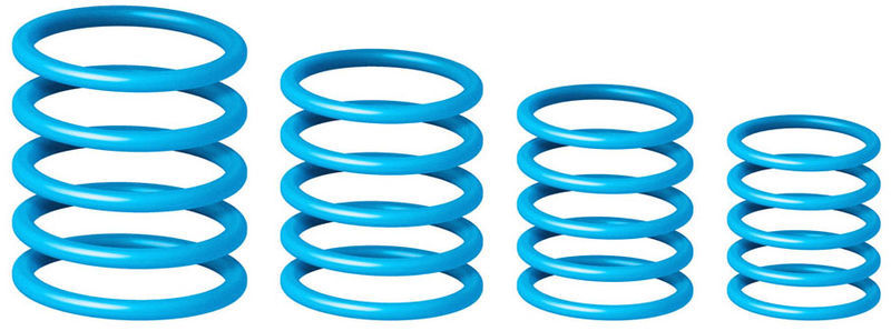 Gravity Ring Pack BLU 1