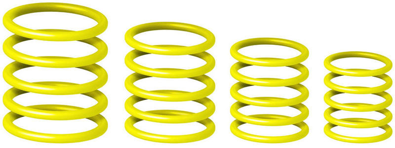 Gravity Ring Pack YEL 1