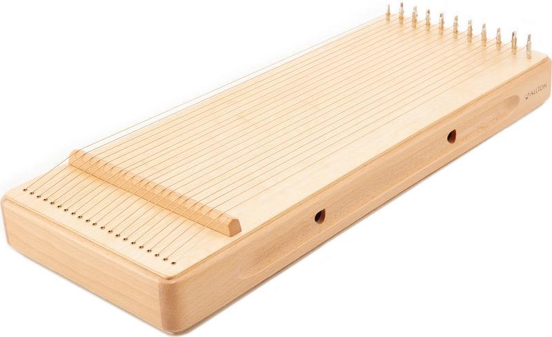 Allton Mini Monochord 21 Strings