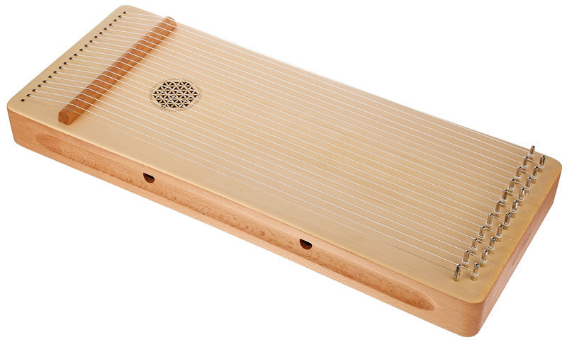 Allton Mini Monochord 19 Strings