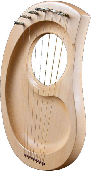 Auris My Little Lyre