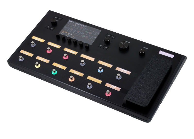 Line6 Helix Guitar Processor B-Stock