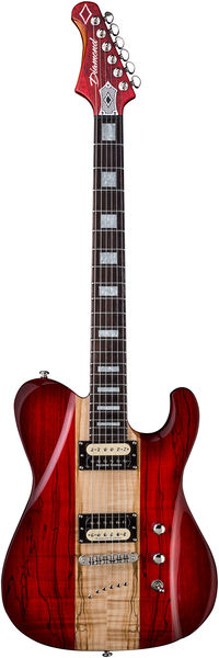 Diamond Guitars Maverick SM TRU