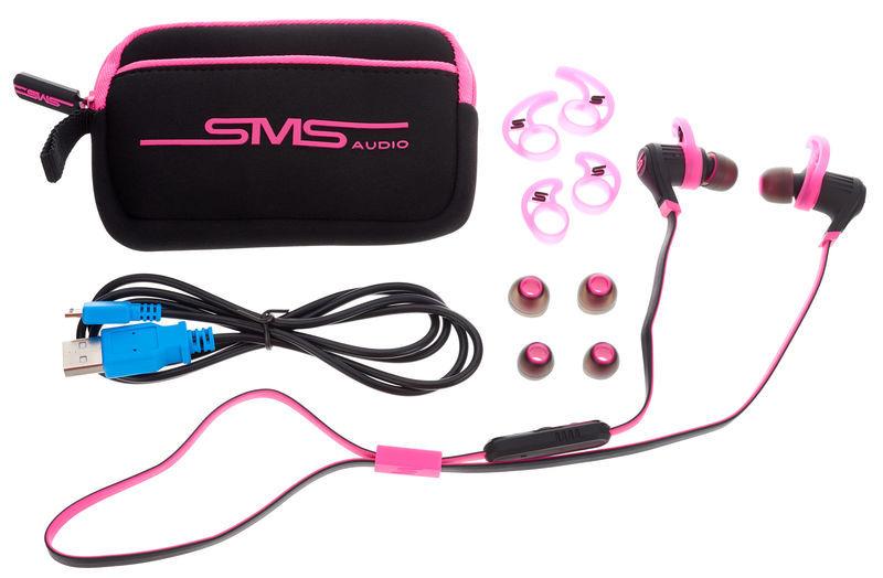 SMS Audio Sync Wireless In-Ear S B-Stock