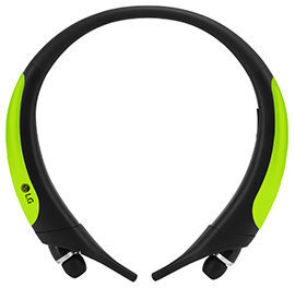 LG Tone Active Lime