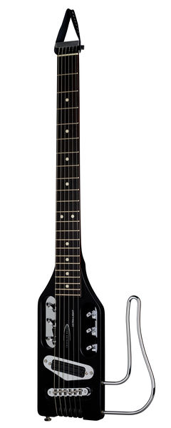 Traveler Guitars Electric Ultra Light BK
