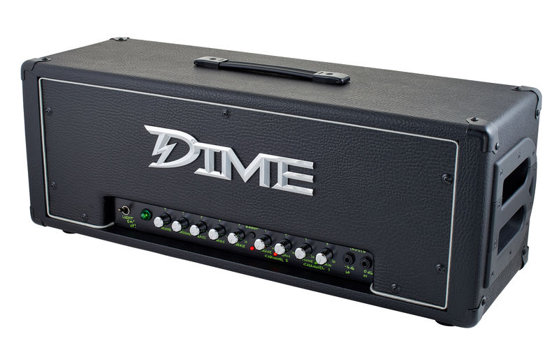 Dean Guitars Dime D100 Hi-Gain Head