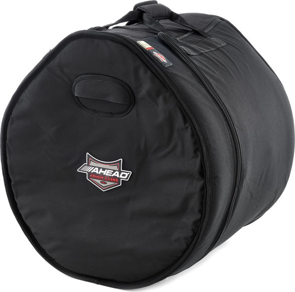 "Ahead 24""x18"" Bass Drum Armor Case"