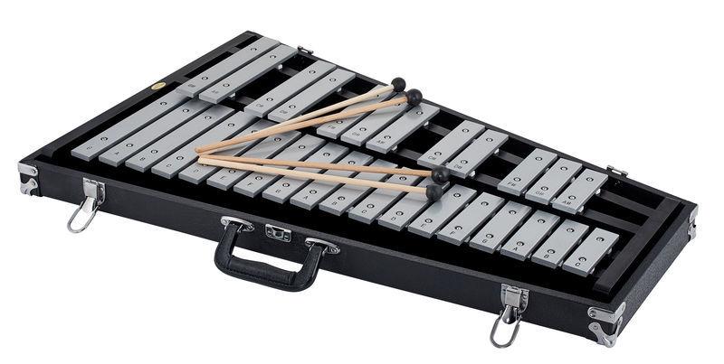Thomann Glockenspiel THTG2.5