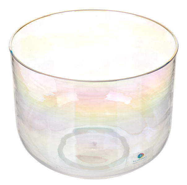 SoundGalaxieS Crystal Bowl Clara22cm