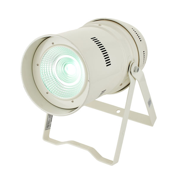 Stairville LED Par 64 COB RGBW 60W WH