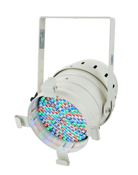 Stairville LED Par64 MKII RGBW 10mm white