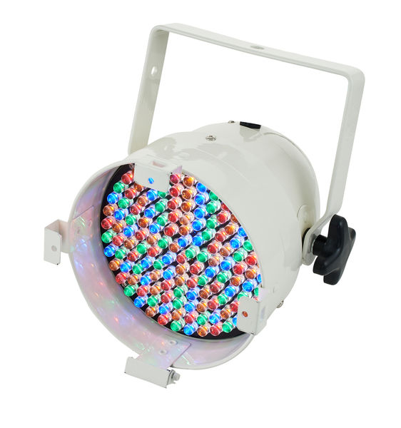 Stairville LED Par56 MKII RGBA 10mm white