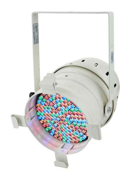 Stairville LED Par64 MKII RGBA 10mm white