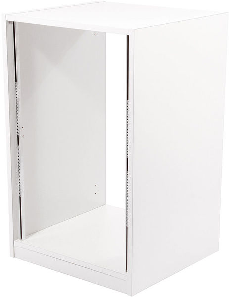 Thon Studio Rack 16U 50 white