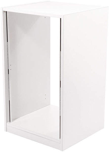 Thon Studio Rack 18U 50 white