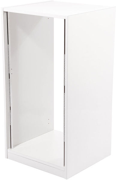Thon Studio Rack 20U 50 white