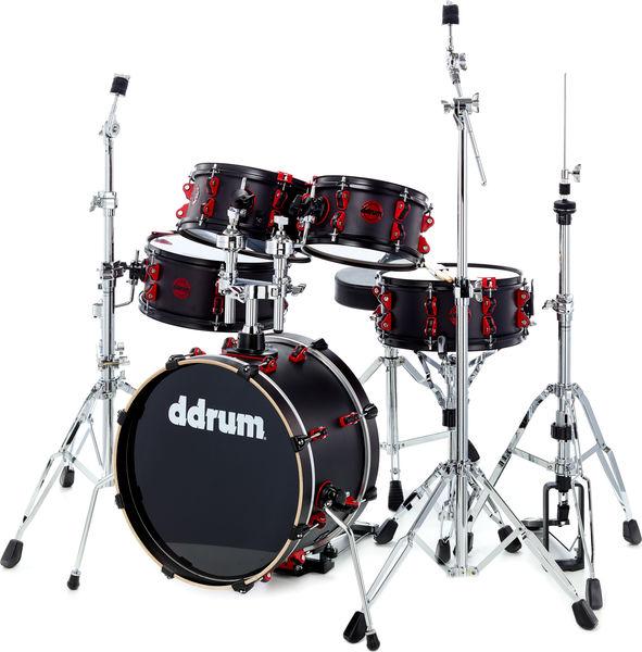 DDrum Hybrid Compact Kit Bundle