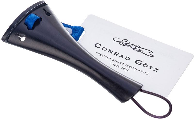 Conrad Götz ZA327-115 Violin Tailpiece