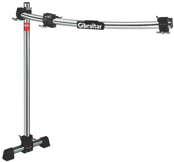 Gibraltar GRS-125C Curved Rack Extension