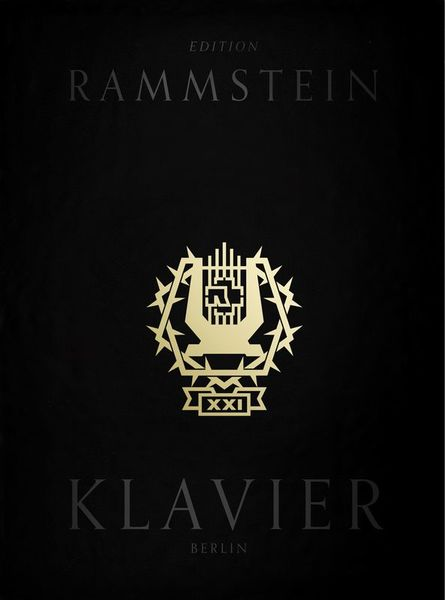 Rammstein: Klavier Bosworth