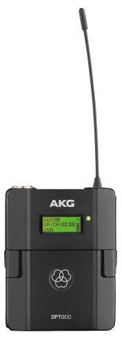 AKG DPT 800 Band 2