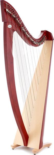 Salvi Titan Lever Harp 38 Str. MA