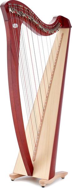 Salvi Gaia Lever Harp 38 Str. MA