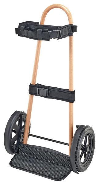 Salvi CR0001 Trolley for Harps
