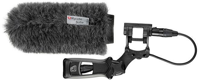 Rycote Classic-Softie Kit 18 19/22