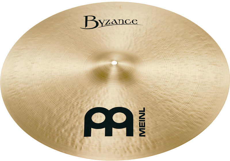 "Meinl 23"" Byzance Medium Ride"