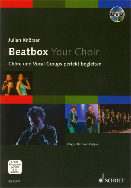 Schott Beatbox Your Choir