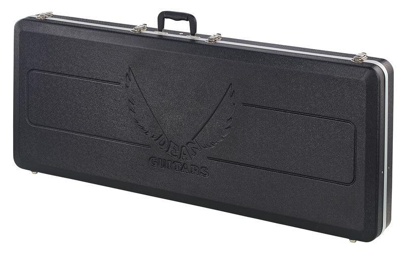 Dean Guitars ABS Hardcase ML Series