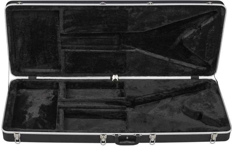 Dean Guitars ABS Hardcase V Series