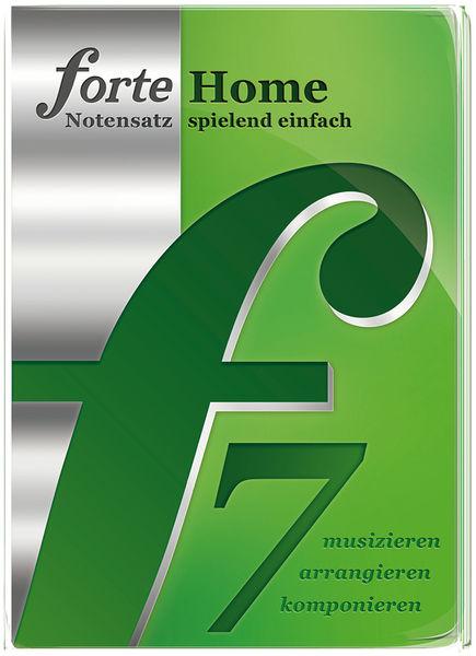 Lugert Verlag Forte 7 Home German Edition