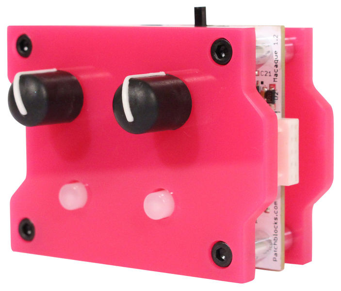 Patchblocks Patchblock magenta